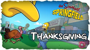 the simpsons tapped out hack 4 29 6 thanksgiving 2017