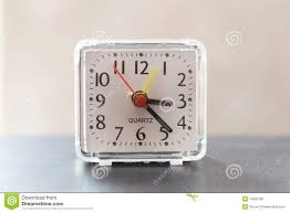 horloge de bureau design horloge de bureau image stock image du visage 14592183
