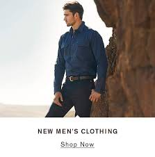 men s men s clothing new arrivals r m williams