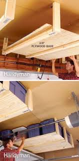 Woodworking Plans Garage Shelves by 8 Best Woodworking Plans Images On Pinterest Woodwork Diy