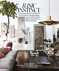Interior Design Magazine Subscriptions by Vogue Living Magazine Subscription Magshop