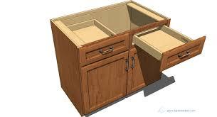 kitchen design white cabinets black appliances square inspirations