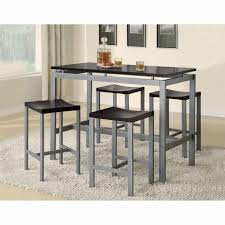 Counter Height Kitchen Tables Bar Stools Counter High Dining Sets Upholstered Bar Stools With