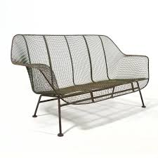 Brown And Jordan Vintage Patio Furniture by Modern Outdoor Furniture The Return Of Postwar Vintage In Design