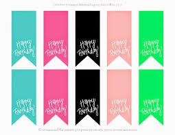 anna and blue paperie free printable happy birthday gift tags in