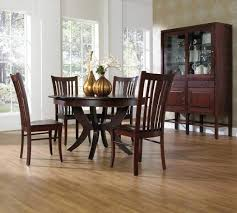 Kitchen Round Table by Round Kitchen Tables And Oval Kitchen Tables For The Home