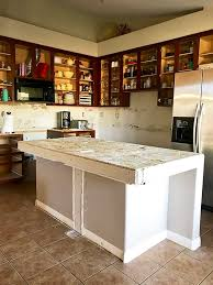 white kitchen cabinets with tile floor our navy blue and white kitchen remodel no 2 pencil