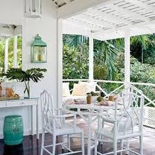 Decorating A Florida Home Home Remodeling Improvement I Love Lanais Porches And Verandas