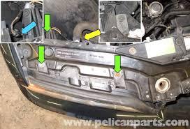 bmw x5 headlights bmw x5 headlight replacement e53 2000 2006 pelican parts diy
