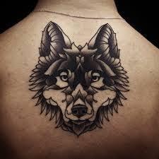 free download wolf tattoo flash crazy body tattoos tattoos