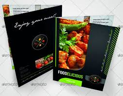 restaurant menu design templates menu design ideas restaurant