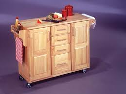 kitchen 43 wooden kitchen carts and islands styles p