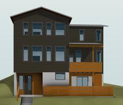 multi family u2014 polyphon architecture u0026 design llc a portland