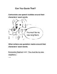 all worksheets quotation marks worksheets free printable