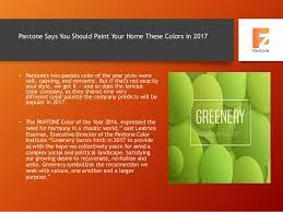 trending color palettes pantone trending colors 2017