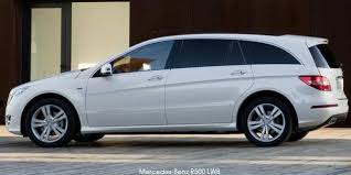 mercedes r class specs mercedes r class r500 4matic lwb specs in south africa cars