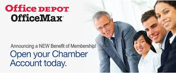 Office Depot by Office Depot National Chamber Program