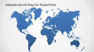 World Map Template Powerpoint world map powerpoint slide best and professional templates