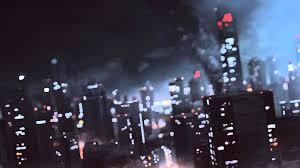 dreamscene battlefield 4 city skyscrapers wallpaper youtube