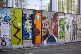 the berlin wall around the world reuters com