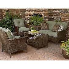 Sears Lazy Boy Patio Furniture by 32 Best Patio Furniture Ideas Images On Pinterest Furniture
