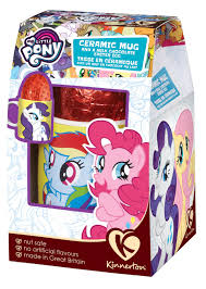 Mlp Easter Eggs Character Confectionery Mug And Egg