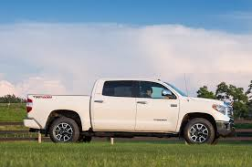 2014 toyota tundra first drive automobile magazine