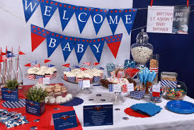 patriotic baby shower american eagle naptime productions