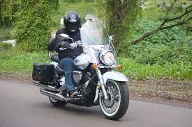suzuki motorcycle green suzuki c50t cruiser review motorbike writer
