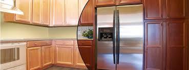 how to refinish cabinets cabinet refinishing refinishing services kansas city