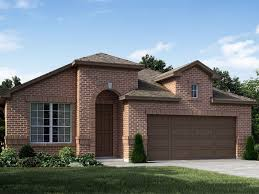 Ranch Floor Plans With Two Master Suites New Homes In Katy Tx U2013 Meritage Homes