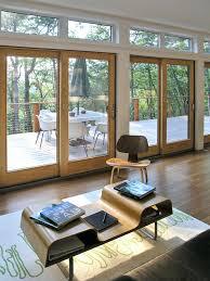 Folding Glass Patio Doors Prices by Andersen Patio Doors Price List Exterior Double Glass Patio Doors