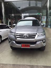 toyota thailand english price toyota fortuner turbo diesel v toyota africa export 1781