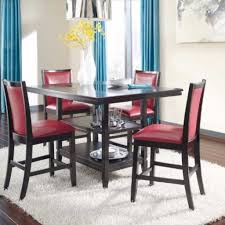 dining room furniture bellagiofurniture store in houston texas trishelle dark brown 5 piece dining room set bellagio furniture store houston texas