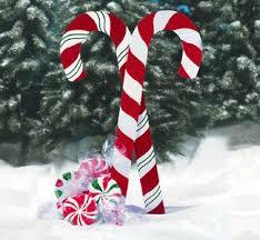 Large Christmas Yard Decorations by 30 Best Yard Art Images On Pinterest Christmas Yard Art