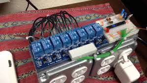 christmas light controller home depot diy christmas lightsic show kit pxhqycio merry decorations outdoor