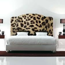 elegant headboard wall decal bedroom beautiful decorating wall