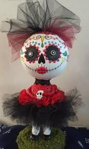 22 best artist bazaar images on sugar skull