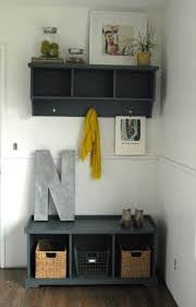 mudroom front hall bench ideas coat storage solutions tiny shoe