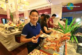 lexis penang buffet experiencing the hospitality of lexis suites penang