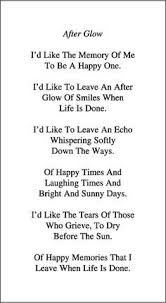 funeral poems and quotes bible funeral poems