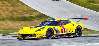 race to win corvette corvette racing takes win at road america gm authority