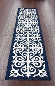 Navy Blue Runner Rug Marvelous Royal Blue Runner Rug With Royal Blue Runner Rug