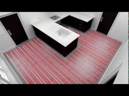 guide to electric underfloor heating mats warmup