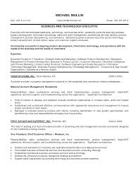 cover letter leadership resume sample sample leadership resume