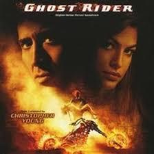film ghost muziek bol com ghost rider various cd album muziek