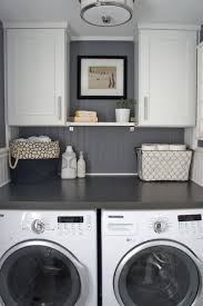 smart small laundry room ideas to use every inch of your space