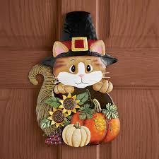 30 cute and fun halloween door decorating ideas ideastand
