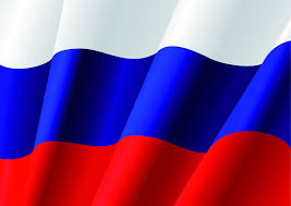 Russian Flag Colors Perfect For People Who Appreciate Russia And The Russian Flag