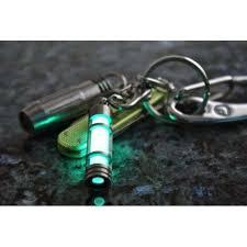 glow fob titanium glow fob embrite